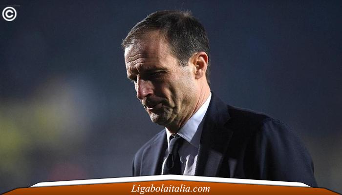 Apa yang Terjadi Dengan Allegri dan Presiden Juventus