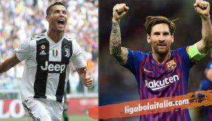 Bukan Messi, Satu-satunya Saingan Ronaldo Sama Persis dengan Zidane