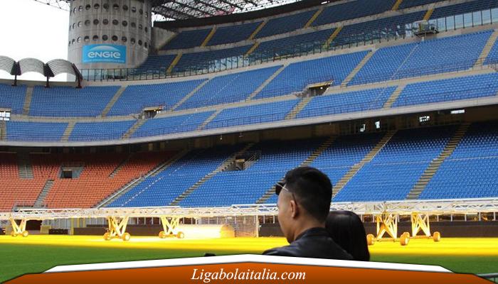 Stadion San Siro Akan Dirobohkan