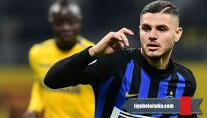 Masa Depan Icardi Ini Jawaban Bos Inter Milan