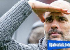 Manager Manchester City Sangat Percaya Diri