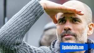 Manager Manchester City Sangat Percaya Diri