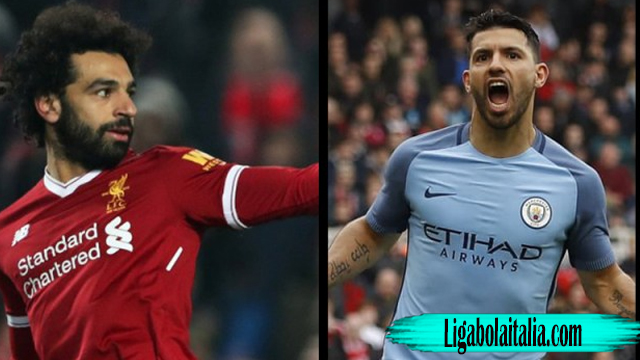 M.City Dan Liverpool Harus Lbeih Keras Di Musim Depan