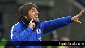 Antonio Conte Bahas Transfer Musim Panas Inter Pekan Depan