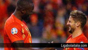 Dries Mertens Tak Sabar Lawan Incaran Inter Milan