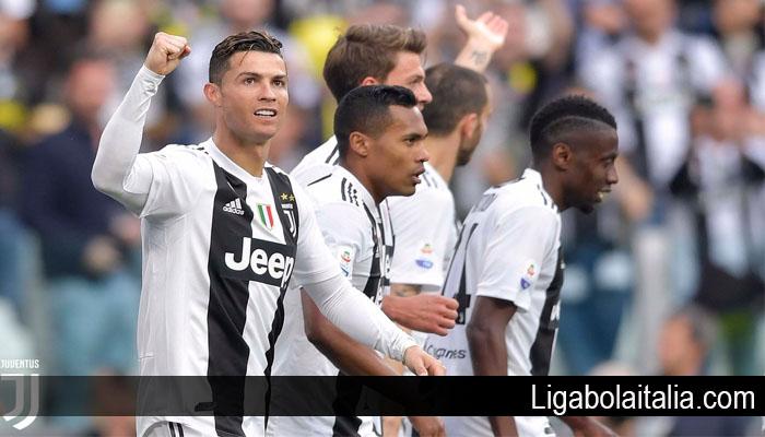 Fans Juventus Optimis Jadi Juara Musim Depan