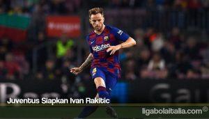 Juventus Siapkan Ivan Rakitic