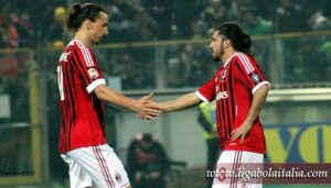 Di Era Gattuso Milan Paling Ofensif