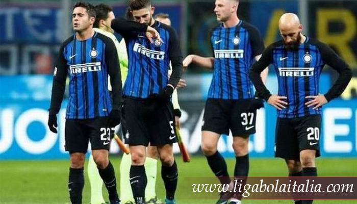 Inter Milan Bangga Atas Ejekkan Suporternya Sendiri