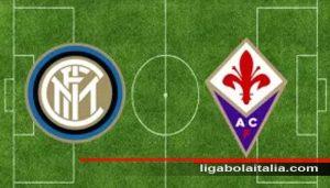 Liga Italia Inter Ditahan Fiorentina 3-3