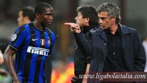Pertemuan Inter Milan dengan Morinho Sedang Diatur