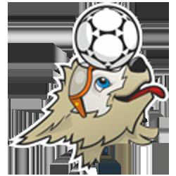 icon bola