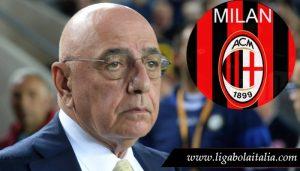 ligabolaitalia Penyesalan Galliani Bicara Soal Milan