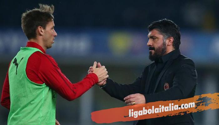 Pertengkaran Kessie-Biglia adalah Kekalahan Ganda bagi AC Milan
