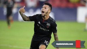 Luciano Acosta Tersanjung Diminati Manchester United