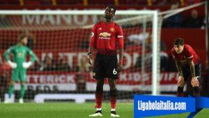 Kenapa Manchester United Bisa Kalah