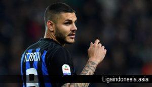 Inter Milan Tawarkan Mauro Icardi ke AS Roma