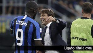 Antonio Conte Merasa Senang Dengan Kehadiran Lukaku