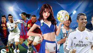Kuasai Trik untuk Menjadi Pro Player Judi Sportsbook